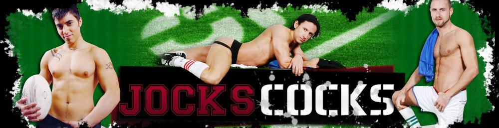 Jocks Cocks